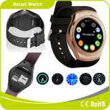 Mtk2502 Androind Ios Heart Rate Sleep Monitor Pedometer Bluetooth Smartwatch
