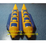 PVC Material 3 Person Inflatable Boat/Banana Boat for Sale