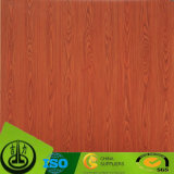 Wood Grain Paper for Floor Decorative