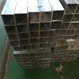 ASTM A500 Gr. a Black Square Tubular Steel with Oil Surface