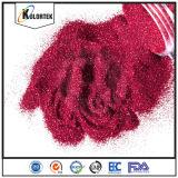 Cosmetic Grade Glitter Powder Supplier