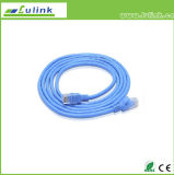 High Quality CAT6 FTP 24 AWG Network Patch Cable