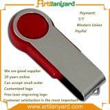 Custom Promotional Gift Metal USB