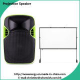Popular 12 Inches Plastic Projection Speaker Box with Excellent Performance