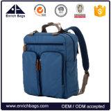 Male Travel Diaper Backpack Daddy′s Diaper Bag Tote Handbag Purse