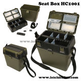New Hot Selling Fishing Tackle Seat Box