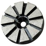 9 Inch Concrete Grinding Wheel for Angle Grinder