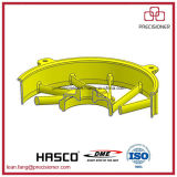 Die Casting Mold with 3-Plate Die Structure