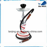 Modern Electronic Mini Small Red Pumpkin Hookah Shisha