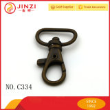 New Product Swivel Clasp Items Metal Plating Brass Snap Hook