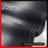 Hotsale Twill Denim Fabric Cotton Lycra Knitting Denim Fabric