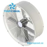 36 Inch Fiber Glass Housing Poly Fan for Livestock and Industry Application