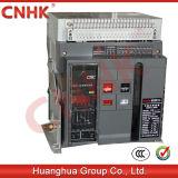 Dw45 Acb Intelligent Universal Air Circuit Breaker 2500A Merlin Gerin Acb