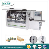 Automatic Four Side Moulder Planer Machine for Wood