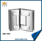 Zinc Alloy Shower Hinge Door Hinge Glass Hinge