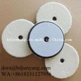 Marble Polishing Pads/Wool Buffing Pad for Polishing