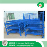 Customized Wire Mesh Cage for Warehouse with Ce by Forkfit