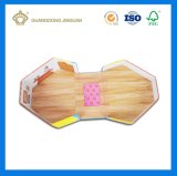 Irregular Shaped Cardboard Cute Toy Packaging Boxes (with printing)