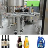 High Speed Rotary Round Bottle OPP Labelling Machine