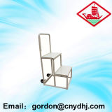 Small Ladder Truck for Warehouse Yd-066