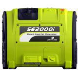 2kw Portable Gasoline Generator