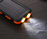 9000mAh Camping Lights Waterproof Solar Mobile portable Charge