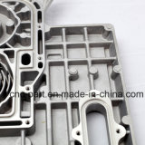 High-End Low Volume CNC Aluminium Machining Service