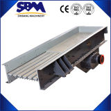 Sbm Hot Sale Ce ISO Certifications Vibratory Feeder