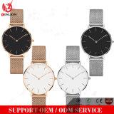 Yxl-433 Factory Custom Luxury Mens Band Watch Wholesale Lady Newest Businessman Wrist Watch