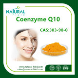 Factory Supply 98% Coenzyme Q10, Coenzyme Q10