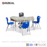 Popular New Style Interactive Classroom Table for Collaborative Learning Classroom School Furniture