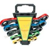 5PCS Offset Ratchet Ring Spammer Set (FXW12S05C)