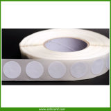 Hot Sale Pet Ntag213 Roll Blank Nfc Stickers
