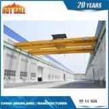 Single Girder Overhead Crane Manufacturer