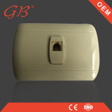 Manufacture of American Type Wall Switch Telephone Socket