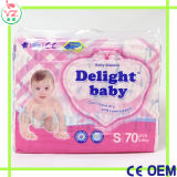 Sleepy OEM Baby Diaper Brand Name Making Machine