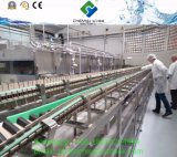 Washing Bottling Capping Machine Juice Production Line