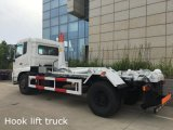 Hook Lift Garbage Compactor Truck From 3 Tons to 20 Tons