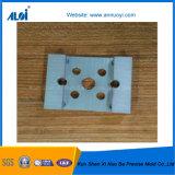 Customed Precision CNC Turning Aluminum Accessories