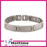 Factory Directly Sale Magnetic Jewelry with Bio Health Element