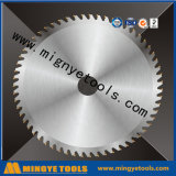 T. C. T Saw Blade for Cutting Ferrous