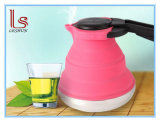 Foldable Silicone Kettle for Home/Outdoor/Camping/Travel