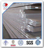 25mm Tk ASTM A572 Series Hot-Rolled Low-Carbon Steel Plates