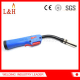 MB24kd MIG/Mag Air Cooling 240A Complete Welding Torch