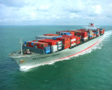 Consolidate Sea Freight From China to South Africa