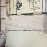 12mm Birch Plywood Decoration Material