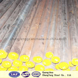 Hot Rolled Mould Steel Product (SKD12, A8, 1.2631)