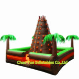 Commercial Grade Inflatable Climbing Wall for Sports Game