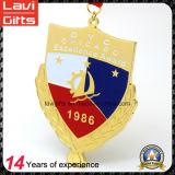 Factoy Price Custom Metal Souvenir Medal
