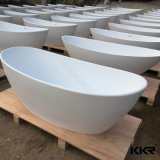 Sanitary Ware Stone Bathtub Freestanding Bathtub